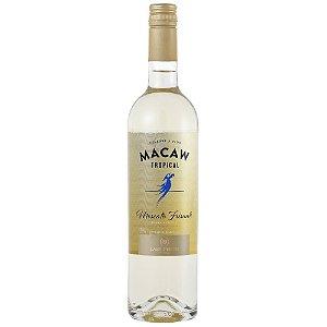Vinho Branco Frisante Suave Moscato Macaw Casa Perini
