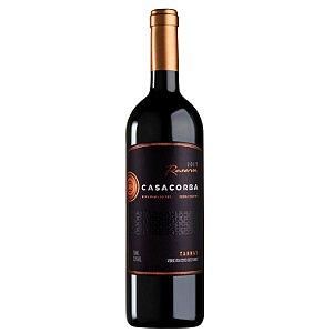 Vinho Tinto Tannat Reserva Casacorba
