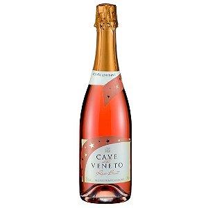Espumante Brut Rosé Cave Del Vêneto Chesini