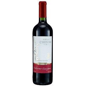 Vinho Cabernet Sauvignon Chesini