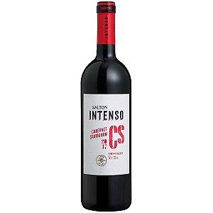Vinho Cabernet Sauvignon Intenso Salton