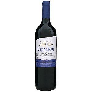 Vinho Bordô Cappelletti