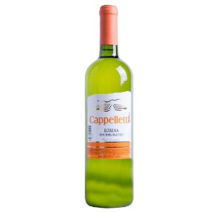 Vinho Branco Lorena Cappelletti