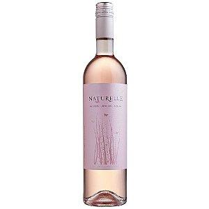 Vinho Naturelle Rosé Suave Casa Valduga