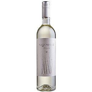 Vinho Naturelle Frisante Branco Suave Casa Valduga