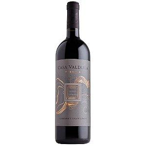 Vinho Cabernet Sauvignon Terroir Casa Valduga