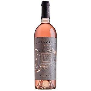 Vinho Merlot Rosé Terroir Casa Valduga