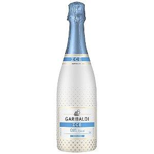 Garibaldi Ice - Zero Álcool