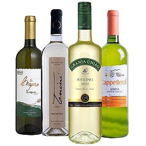 Seleção Adega - Vinhos Brancos