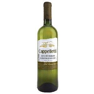 Vinho Moscato Embrapa Cappelletti