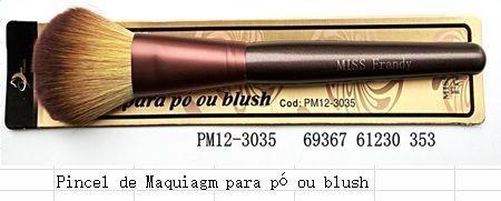 Pincel Maquiagem 3035