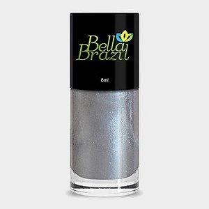 Esmalte Bella Brasil Angra dos Reis Metalizado