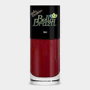 Esmalte Bella Brasil Maria Coleção Lindas Brasileiras