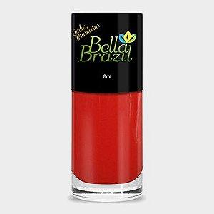 Esmalte Bella Brasil Livia Coleção Lindas Brasileiras