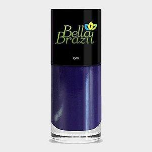 Esmalte Bella Brasil Macapá Coleção Cremosos