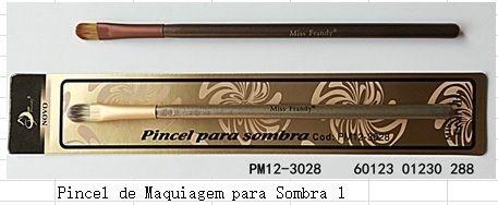 Pincel para sombra 3028