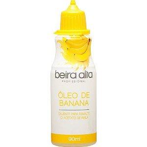 Óleo de Banana Beira Alta 90 ML
