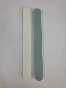 Lixa Polidora Para Uunhas de Gel Porcelana e Vidro