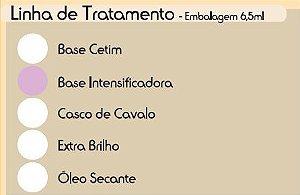 Esmalte Fusion Base Casco De Cavalo