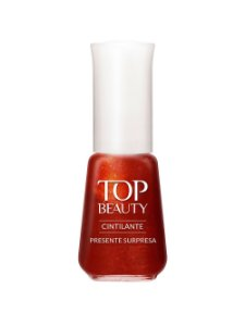 Esmalte Top Beauty Presente Supresa