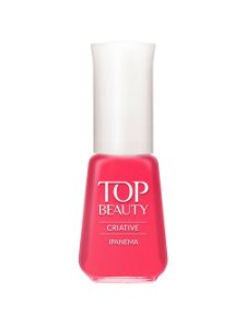 Esmalte Top Beauty Creative Ipanema