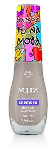 Esmalte Mohda Cremoso Super |Nude
