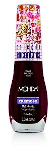 Esmalte Mohda Cremoso Vinho Tinto