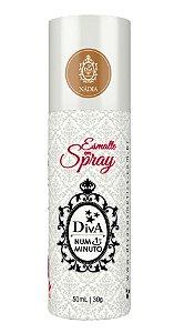 Esmalte em Spray Diva Nadia