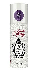 Esmalte em Spray Diva Rita