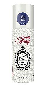 Esmalte em Spray Diva Thaty