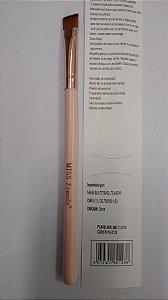Pincel arredondado Grosso Maquiagem Linha Profissional 0127