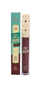 Lip Matte Latika Batom Líquido Nude nº43