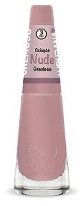 Esmalte Ludurana Nude Graciosa 3 free