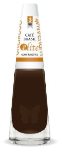 Esmalte ludurana Café Brasil 3free