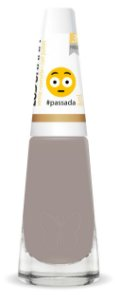 Esmaltes Ludurana Emojis Passada 3free