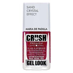 Esmalte Crush Gel Look Cristal Maria Padilha