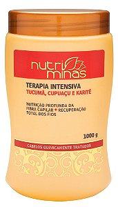 Nutriminas Hidratação Terapia Intensiva Tucumã 1000ml
