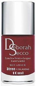Esmalte Deborah Secco mon Amour