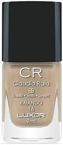 Esmalte Claudia Raia Raiando