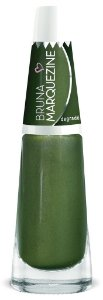 Esmalte Bruna Marquezine Degradê Verde