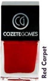 ESMALTE COZETE GOMES RED CARPETE