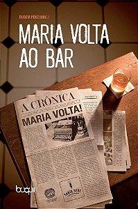 Maria volta ao bar