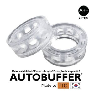 Amortecedor TTC Autobuffer® A++|Par
