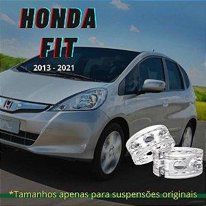 Honda Fit (2013-2021) - Suspensão Original