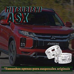 ASX (2014-2020) - Suspensão Original