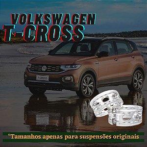 T-Cross (2019-2020) - Suspensão Original