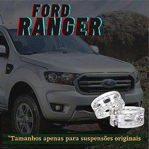 Ford Ranger (2015 - 2021) Suspensão Original