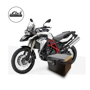 Top Case 43 litros BMW F800 GS