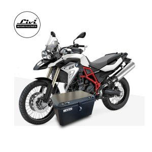 Top Case 50 litros BMW F800 GS
