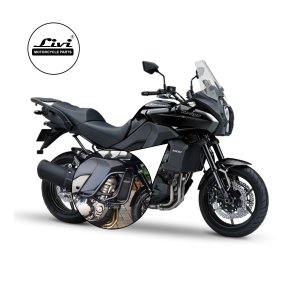 Protetor Carenagem Kawasaki Versys 1000 até 2015